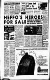 Sunday Independent (Dublin) Sunday 29 September 1974 Page 28