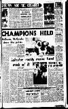 N SUNDAY INDEPENDENT, DECEMBER B, 1974 25 Davis men TWO MEMBERS Davis Cup team against Turkey. Kevin and Peter Ledbetter.