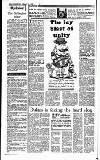 Sunday Independent (Dublin) Sunday 25 February 1990 Page 8