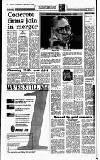 Sunday Independent (Dublin) Sunday 25 February 1990 Page 10
