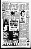 Sunday Independent (Dublin) Sunday 11 March 1990 Page 4