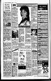 Sunday Independent (Dublin) Sunday 11 March 1990 Page 34