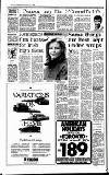 Sunday Independent (Dublin) Sunday 18 March 1990 Page 4