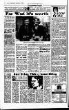 Sunday Independent (Dublin) Sunday 02 December 1990 Page 26