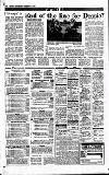 Sunday Independent (Dublin) Sunday 02 December 1990 Page 40
