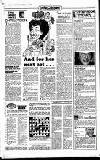Sunday Independent (Dublin) Sunday 02 December 1990 Page 42