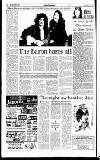 Sunday Independent (Dublin) Sunday 01 January 1995 Page 12