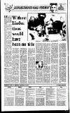 Sunday Independent (Dublin) Sunday 01 January 1995 Page 20
