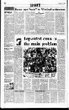Sunday Independent (Dublin) Sunday 01 January 1995 Page 26