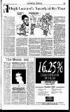 Sunday Independent (Dublin) Sunday 01 January 1995 Page 31