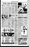 Sunday Independent (Dublin) Sunday 01 January 1995 Page 38