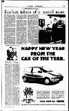 Sunday Independent (Dublin) Sunday 01 January 1995 Page 39