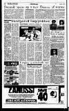 Sunday Independent (Dublin) Sunday 02 July 1995 Page 10