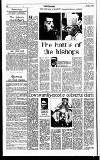 Sunday Independent (Dublin) Sunday 02 July 1995 Page 14