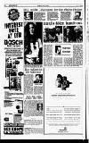 Sunday Independent (Dublin) Sunday 02 July 1995 Page 20