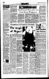 Sunday Independent (Dublin) Sunday 02 July 1995 Page 62