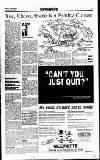 Sunday Independent (Dublin) Sunday 04 January 1998 Page 35
