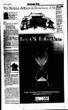 Sunday Independent (Dublin) Sunday 04 January 1998 Page 39