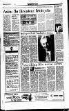 Sunday Independent (Dublin) Sunday 18 January 1998 Page 30