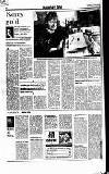 Sunday Independent (Dublin) Sunday 18 January 1998 Page 36
