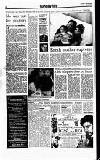 Sunday Independent (Dublin) Sunday 18 January 1998 Page 38