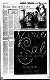 Sunday Independent (Dublin) Sunday 18 January 1998 Page 43