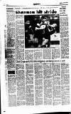 Sunday Independent (Dublin) Sunday 18 January 1998 Page 58