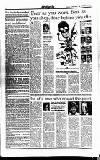 Sunday Independent (Dublin) Sunday 25 January 1998 Page 14