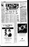 Sunday Independent (Dublin) Sunday 25 January 1998 Page 32