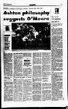 Sunday Independent (Dublin) Sunday 25 January 1998 Page 59