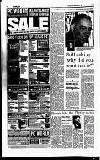 Sunday Independent (Dublin) Sunday 01 February 1998 Page 10