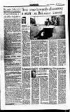 Sunday Independent (Dublin) Sunday 01 February 1998 Page 16