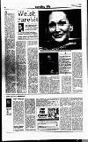 Sunday Independent (Dublin) Sunday 01 February 1998 Page 36