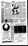 Sunday Independent (Dublin) Sunday 01 February 1998 Page 41