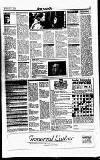 Sunday Independent (Dublin) Sunday 01 February 1998 Page 49
