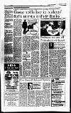 Sunday Independent (Dublin) Sunday 08 February 1998 Page 6