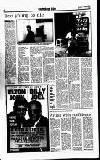 Sunday Independent (Dublin) Sunday 08 February 1998 Page 38