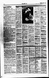 Sunday Independent (Dublin) Sunday 08 February 1998 Page 58