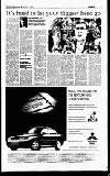 Sunday Independent (Dublin) Sunday 01 March 1998 Page 7