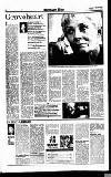 Sunday Independent (Dublin) Sunday 22 March 1998 Page 36