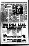 Sunday Independent (Dublin) Sunday 16 January 2000 Page 9