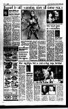 Sunday Independent (Dublin) Sunday 16 January 2000 Page 14