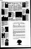 Sunday Independent (Dublin) Sunday 16 January 2000 Page 15