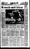 Sunday Independent (Dublin) Sunday 16 January 2000 Page 27