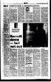 Sunday Independent (Dublin) Sunday 16 January 2000 Page 30