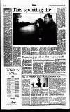 Sunday Independent (Dublin) Sunday 16 January 2000 Page 39