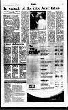 Sunday Independent (Dublin) Sunday 16 January 2000 Page 40