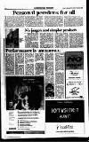 Sunday Independent (Dublin) Sunday 16 January 2000 Page 43