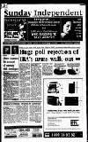 Sunday Independent (Dublin) Sunday 20 February 2000 Page 1