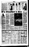 Sunday Independent (Dublin) Sunday 20 February 2000 Page 27